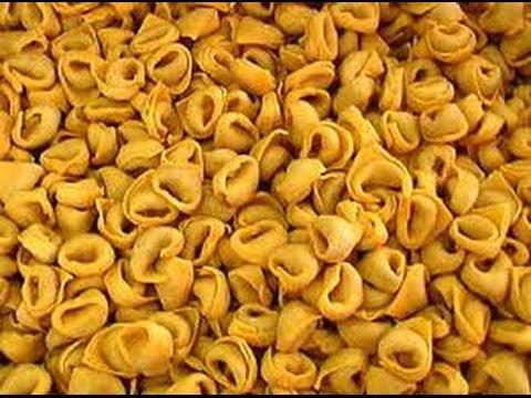 Tortellini di Bologna