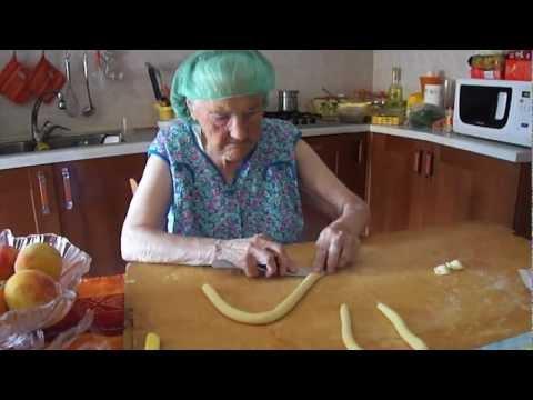 Orecchiette della nonna