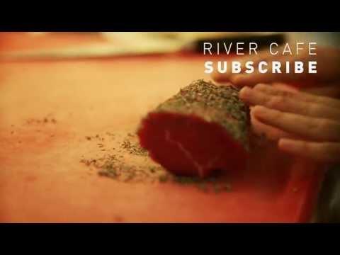 Recipe: Beef Carpaccio