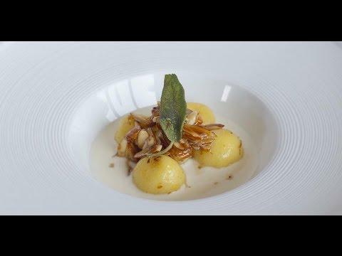Gnocchi gourmet miele e zola –