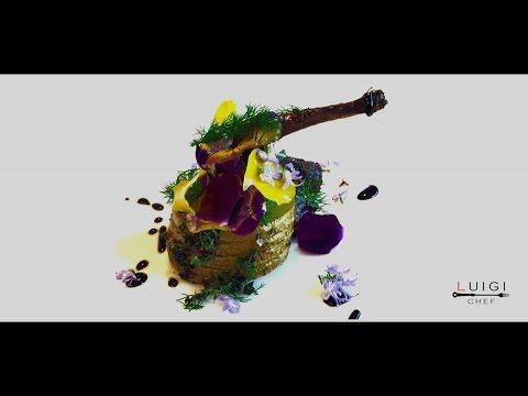 LUIGI GOURMET – EMOTIONAL CLIP