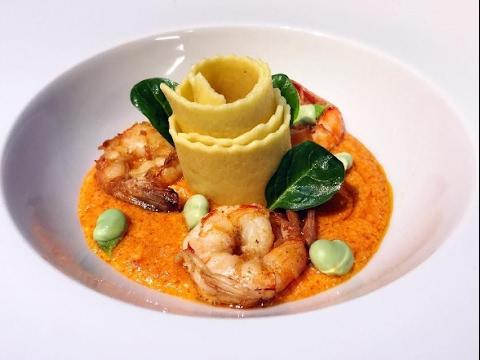 Piatto gourmet! • CUCINANDOMELAGODO