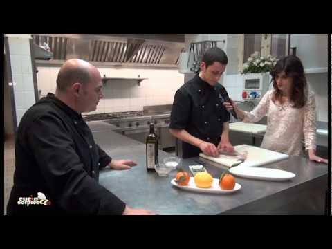 Cucina A sorpresa   – L'A Gourmet   Chef Patron Filippo Cogliandro