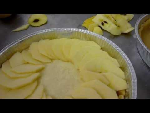 Crostata  o Torta di Mele