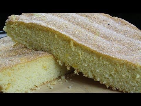 PAN DI SPAGNA  senza glutine e con farine naturali